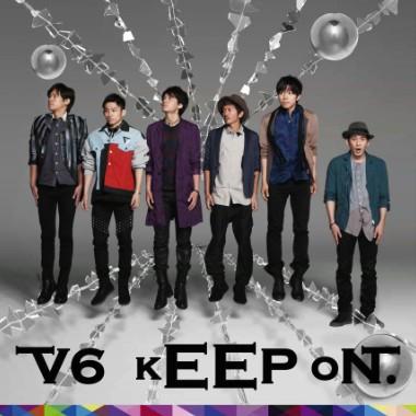 V6 (グループ)の画像 p1_12