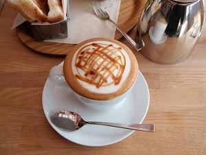 TARO CAFE コーヒー