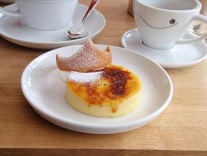 TARO CAFE ケーキ