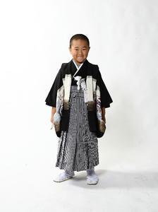 七五三子供の着物レンタルと着付け・群馬県高崎市