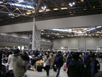 コミケ71_3日目_1