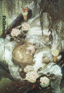 fellows!(フェローズ!)2010年10月号(2010 OCTOBER volume.13