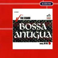 Bossa Antiqua
