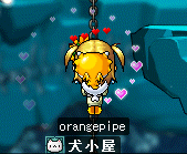 orangepipe@犬小屋
