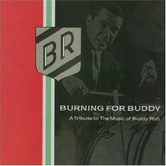 Burning for Buddy vol.1