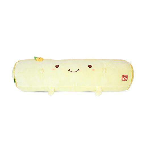 ゆず豆腐抱き枕
