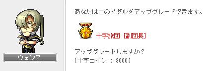 3000枚