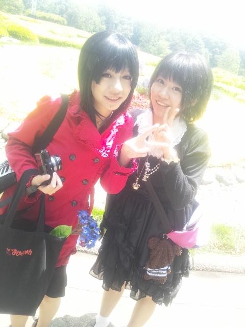 紫陽花を撮りにきたどー! on Twitpic