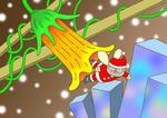 クリスマステーマ - フリー素材のページ