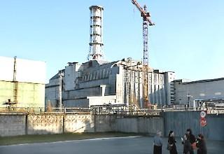 チェルノブイリ発電所