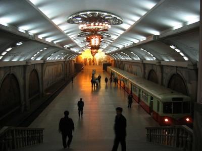 ◆地下鉄の駅