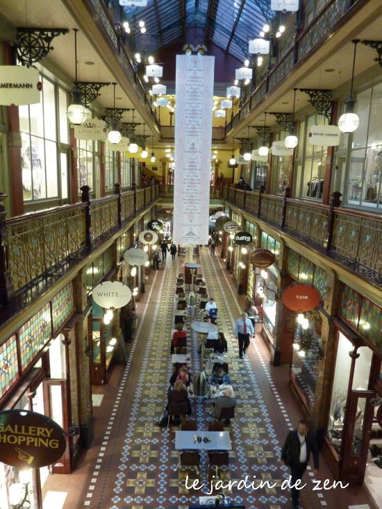 """Mon Jardin Et Ma Maison ªーストラリア旅日記 5 ǔŸãã¦ã""""る歴史的建築物"""