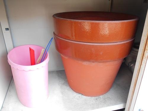 大きな駄温鉢