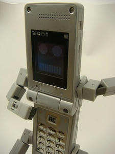 DXフォンブレイバー7