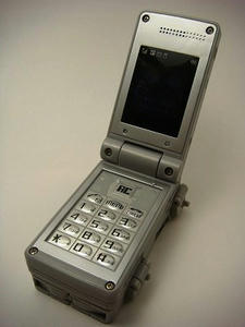 DXフォンブレイバー7(セブン) モバイルフォーム