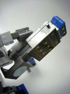DXフォンブレイバー7(セブン) グラインダー着身