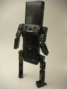 DXフォンブレイバー01(ゼロワン)