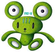 Frog bear
