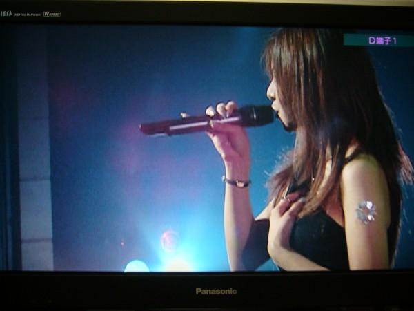 歌ってるシーンのイメージ1