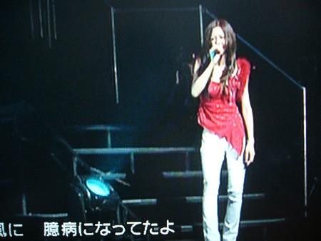 ライブでのウィンベル1@2006-2007CDL