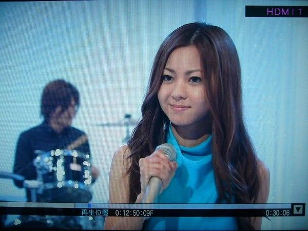 MUSIC JAPAN@2009.6.14