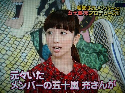 新曲はイガちゃんプロデュース!