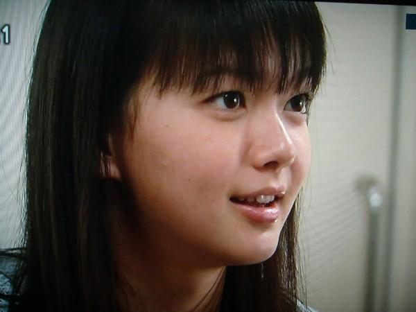 つばさ12(完璧なまでのヘアスタイル!)