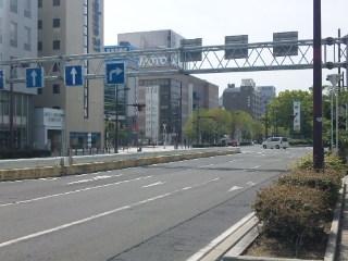 近鉄四日市駅周辺2