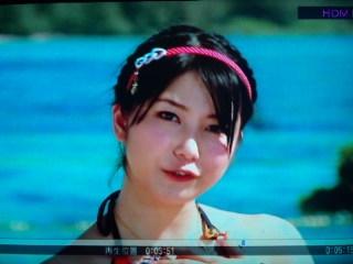 京都出身のゆいはん! 京美人ですね。