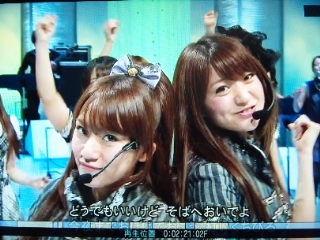 優子とたかみな1