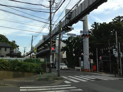 湘南町屋駅