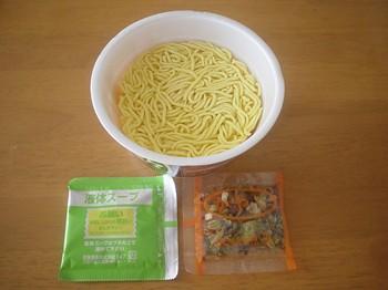 太麺堂々 香熟味噌