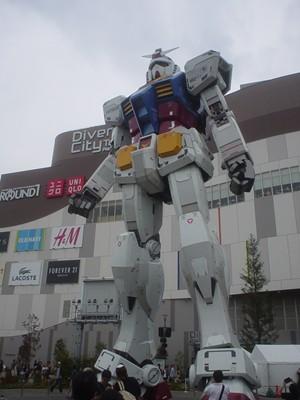 RG1/1 RX-78-2ガンダム