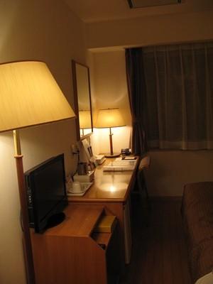 ホテル トムス 部屋2
