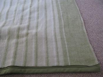 パナソニック 電気敷き毛布(シングル) DB-K27M-G