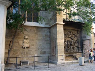 シュテファン寺院4