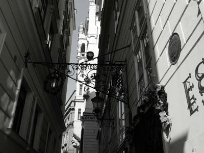 ウィーンの思い出3