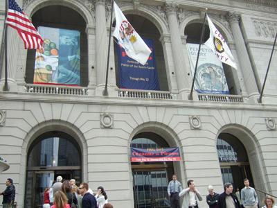 シカゴ美術館2
