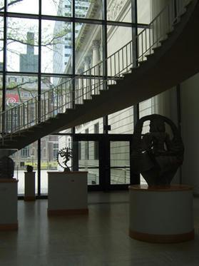 アジア関連の展示