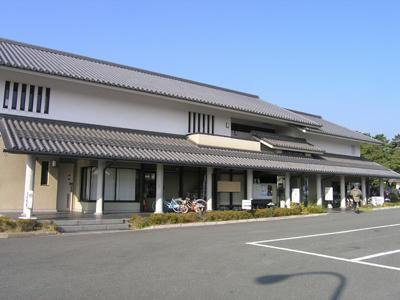 法隆寺IC