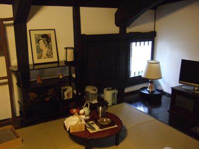 2階のお部屋