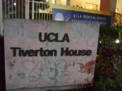 ティバートンハウス