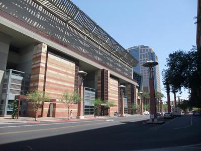 コンファレンスセンター
