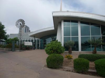 フェニックス歴史博物館