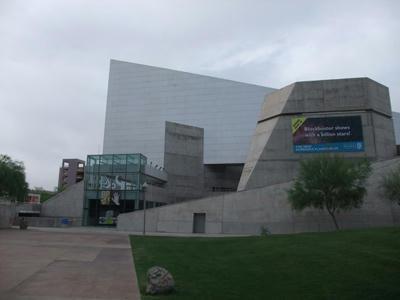 アリゾナ科学センター