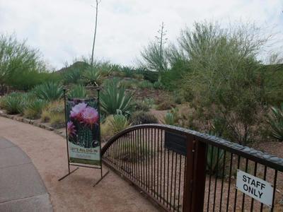 植物園入り口2