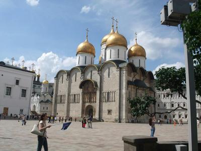 ウスベンスキー大聖堂