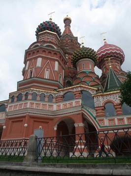 聖ワシリー大聖堂2