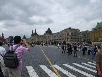 赤の広場2