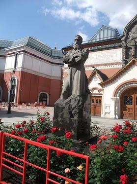 トレンチャコフ美術館2
